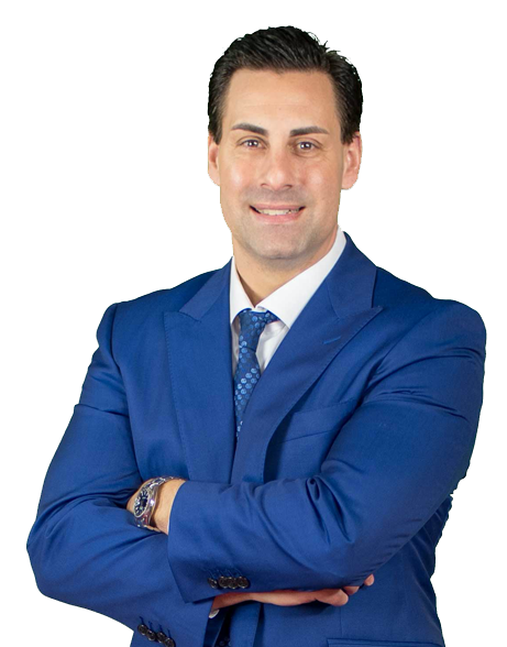 Attorney Mike Lombardi