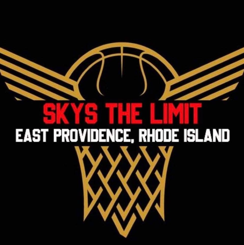 Sky's the Limit logo Rhode Island